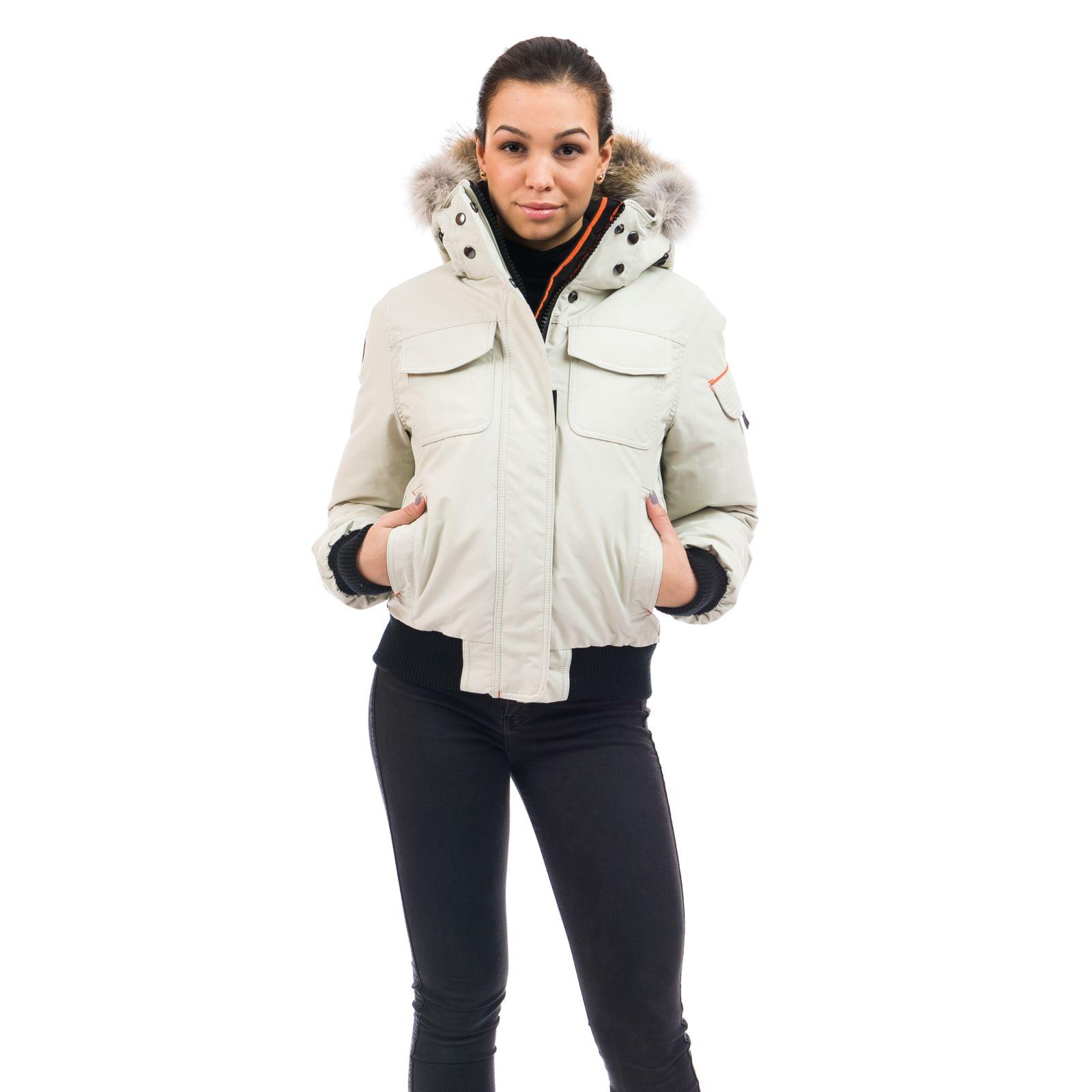 OSC Winter jacket Model Nini