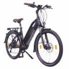 NCM E-Bike / Trekking Bike / Stadsfiets Model Milano Plus