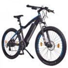 NCM E-MTB / E-Bike Model Moscow