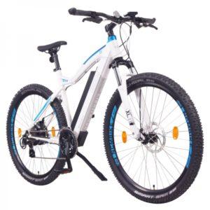 NCM E-MTB / E-Bike Model Moscow Plus