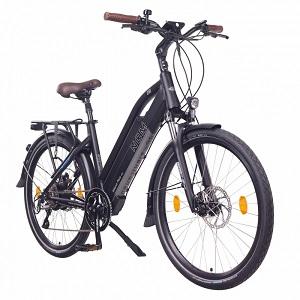 NCM E-Bike's