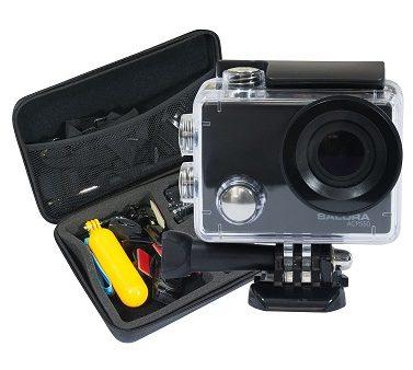 ActieSportCamera's