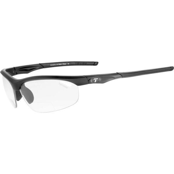 Tifosi Sportbril Veloce Mat Zwart Fototec L.Night Op Sterkte
