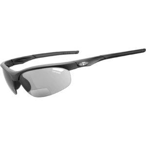 Tifosi Sportbril Veloce Mat Zwart Smoke Op Sterkte