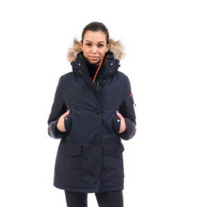 OSC Winterjas Model Kasa Urban Fur