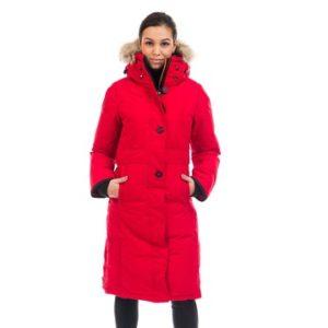 OSC Winter Jacket Model Nuaja