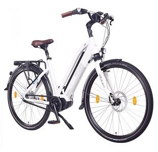 Outlet NCM E-Bike's