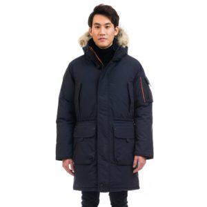OSC Winter Jacket Model Massak