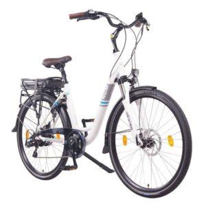 NCM E-Bike Trekking / E-Stadsfiets Model  Munich