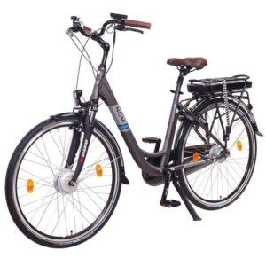 NCM E-Bike Trekking / E-Stadsfiets Model  Munich N8C