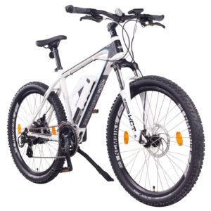 NCM E-MTB Bike model Prague
