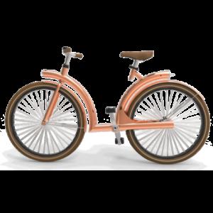byAr Volta E-Bike Koper Bruin