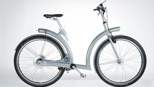 ByAr E-bikes