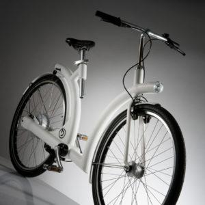 byAr Volta E-Bikes